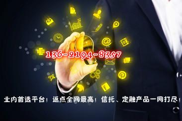 华鑫信托-睿科94号集合资金信托计划